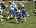 Football américain : NFL - Dallas Cowboys / Minnesota Vikings