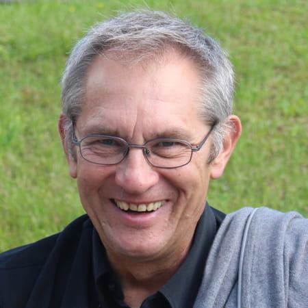 Michel Benard