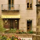 Restaurant De-ci De-là  - Fontaine St jacques -