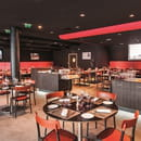 Quai 50  - Salle du restaurant -