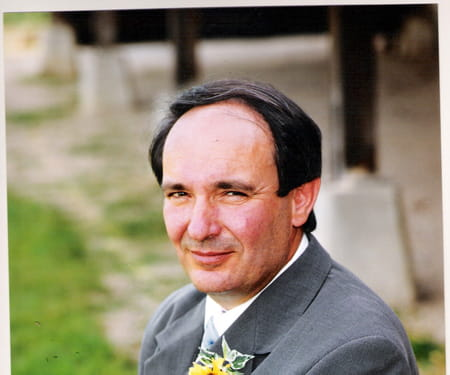 Alain Bourbon
