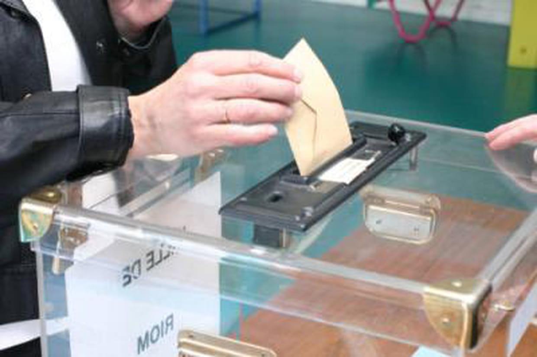R sultat europ ennes les r sultats d finitifs du for Elections ministere de l interieur