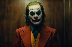 Joker: Joaquin Phoenix effrayant dans la première bande-annonce
