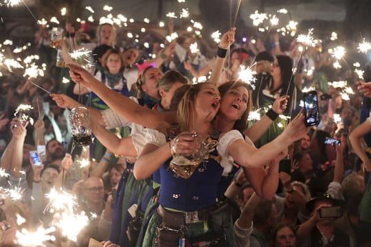 Oktoberfest 2019: dates et programme de la fête de la bière à Munich, Paris et Marseille