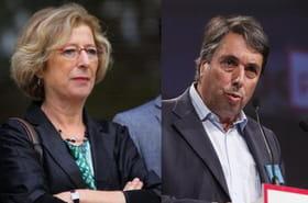 Résultats législatives Grenoble: les candidats PS vainqueurs