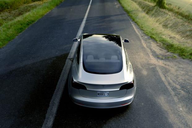 Conduite autonome