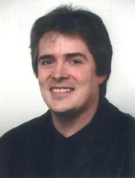 Patrick Bergougnoux