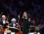 Le City of Birmingham Symphony Orchestra, Sheku Kanneh-Mason et Mirga Gražinytė-Tyla