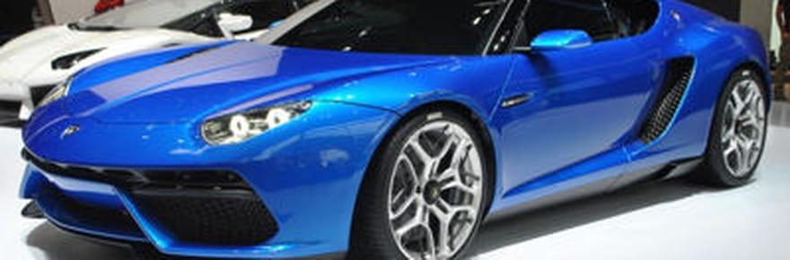 Lamborghini Asterion LPI 910-4: le taureau se met au courant