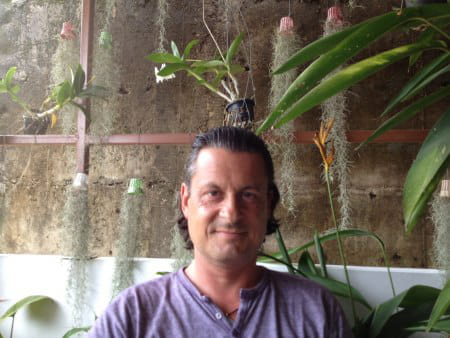 Franck Huby