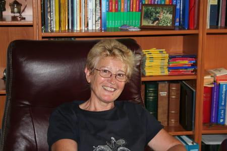 Marie-Thérèse Ortigues