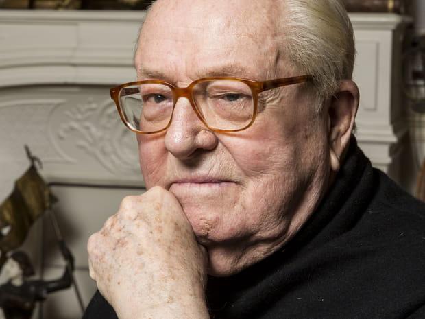 Ce que Jean-Marie Le Pen dit dans le dernier tome de ses mémoires