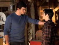 Smallville : Le clone