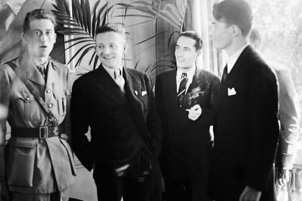 Vichy et la résistance