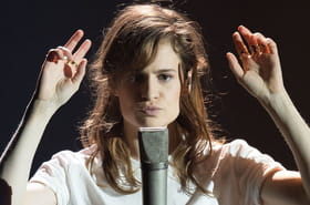 Christine and the Queens : Beyoncé, le machisme, une interview minute [VIDEO]