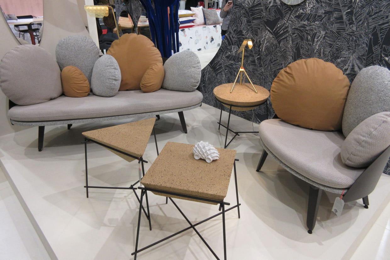 ces nouveaut s d co auxquelles vous n 39 chapperez pas en 2017. Black Bedroom Furniture Sets. Home Design Ideas