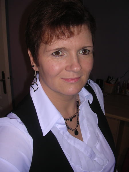 Sandrine Coppin