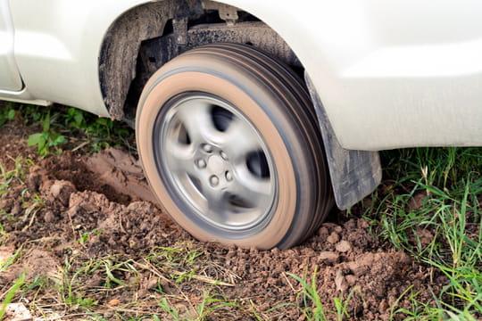 Pneus 4x4: sur quels sites acheter ses pneus tout terrain?