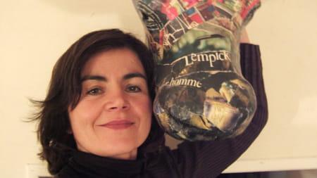 Sylvie Lacombe Cazal