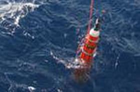 SOLO-TREC : un robot sous-marin totalement autonome