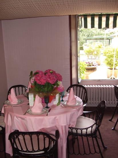 Restaurant la Ciboulette  - La salle du restaurant -