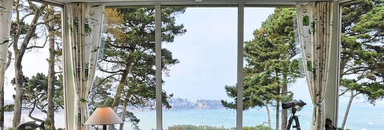 20logements Airbnb d'exception en Bretagne