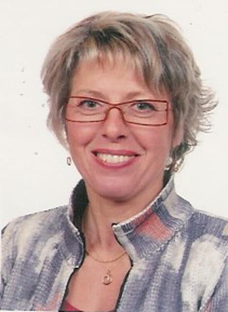 Brigitte Denis