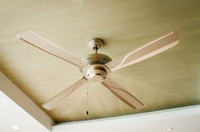 Ventilateur: au plafond, sur pied, en colonne, silencieux...
