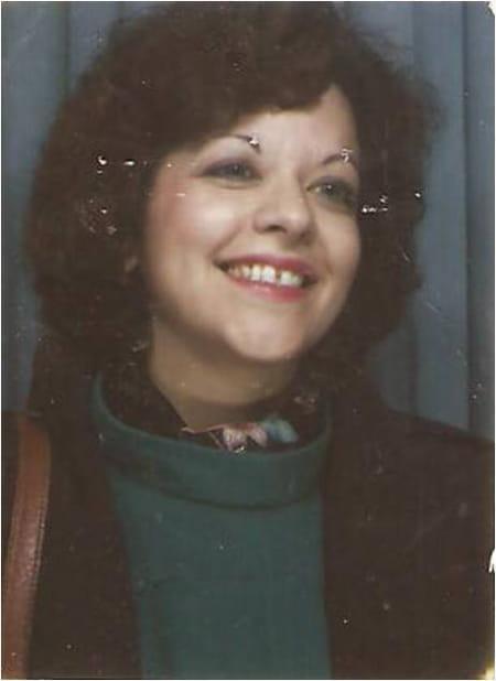 Evelyne Moussier