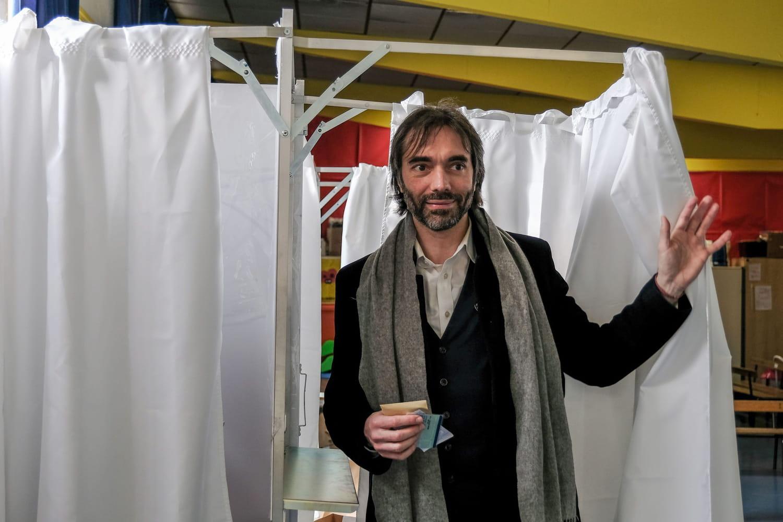 Résultat de Cédric Villaniaux municipales à Paris: le mathématicien arrive cinquième
