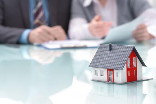 Prêt immobilier: comment obtenir le meilleur taux?