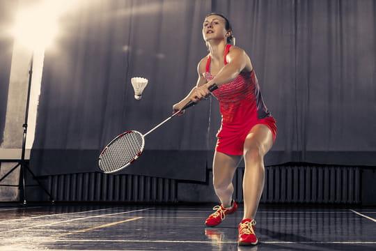 Raquette de badminton: comment bien choisir