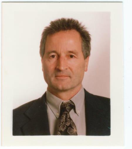 Claude Delalande