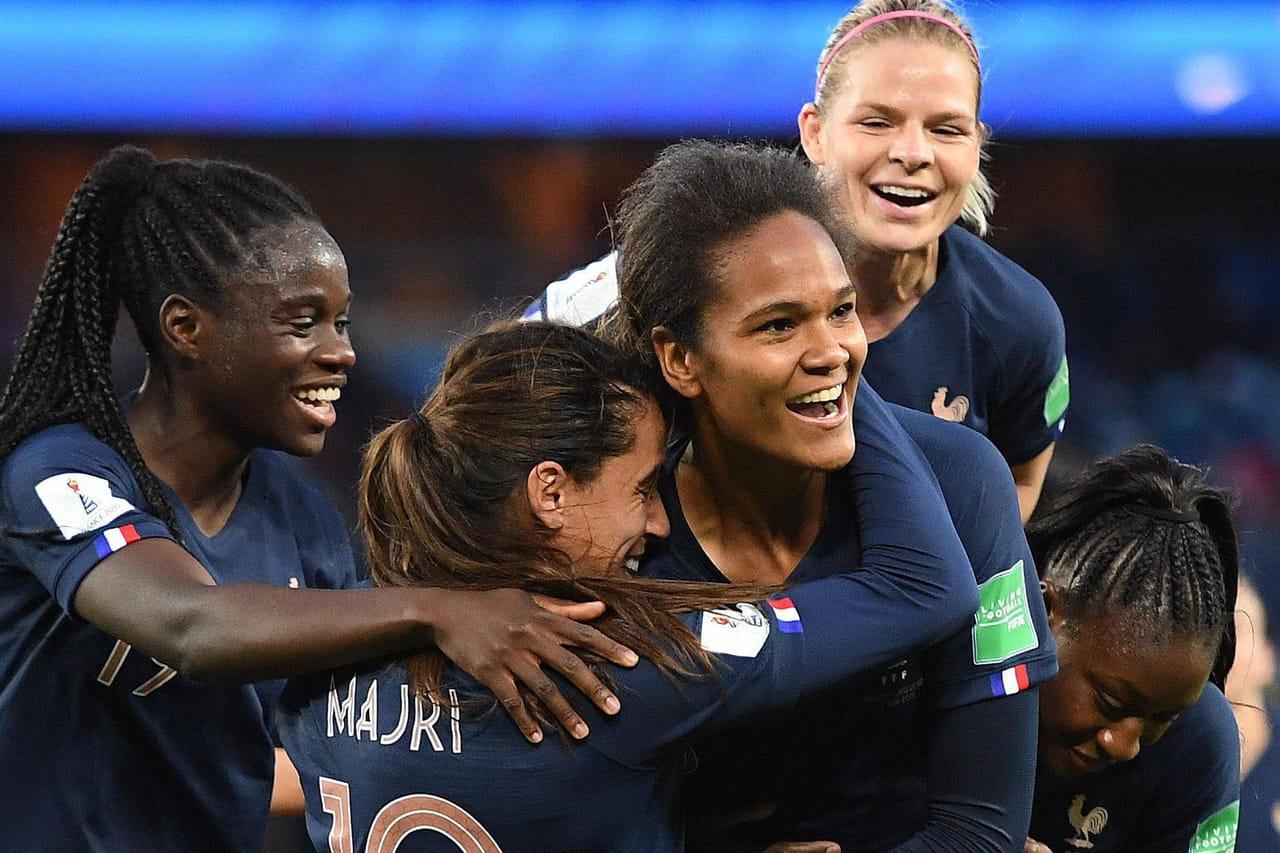 France - Coréedu Sud: le résumé du match et les buts en vidéo