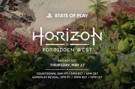 Horizon Forbidden West: quand voir le State of Play?