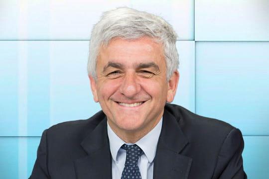 Hervé Morin : régionales, primaires, alliance avec ladroite... Commentilvoit l'avenir del'UDI