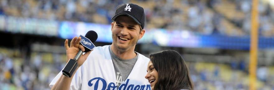 Mila Kunis et Ashton Kutcher sont de nouveau parents!