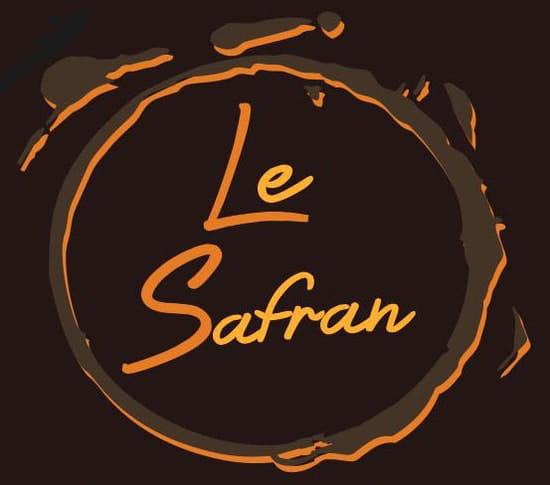 Restaurant le Safran Trets  - Logo Restaurant Le Safran, Trets -   © M. TAUPINARD (MEVIM)