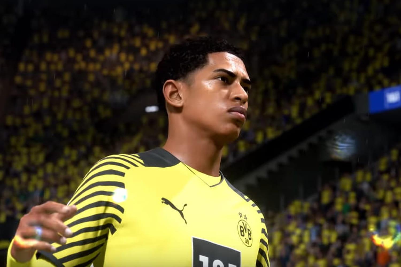 FIFA 22: le football se porte sur next-gen avec un nouveau trailer de gameplay