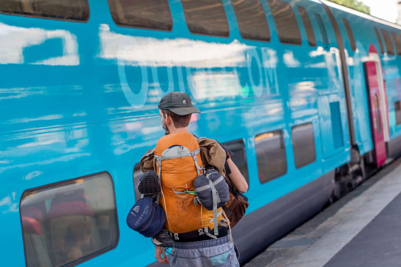 Billet SNCF: TGV, Intercités et OuiGo à partir de 10euros pour des trajets cet été