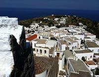La Grèce d'île en île : Le Dodécanèse