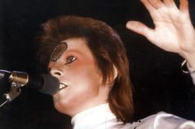 David Bowie: une Barbie Ziggy Stardust, mais pourquoi?