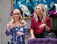 The Big Bang Theory : La trahison de Tam