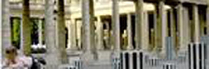 Ce monument parisien que vous voudriez voir disparaître