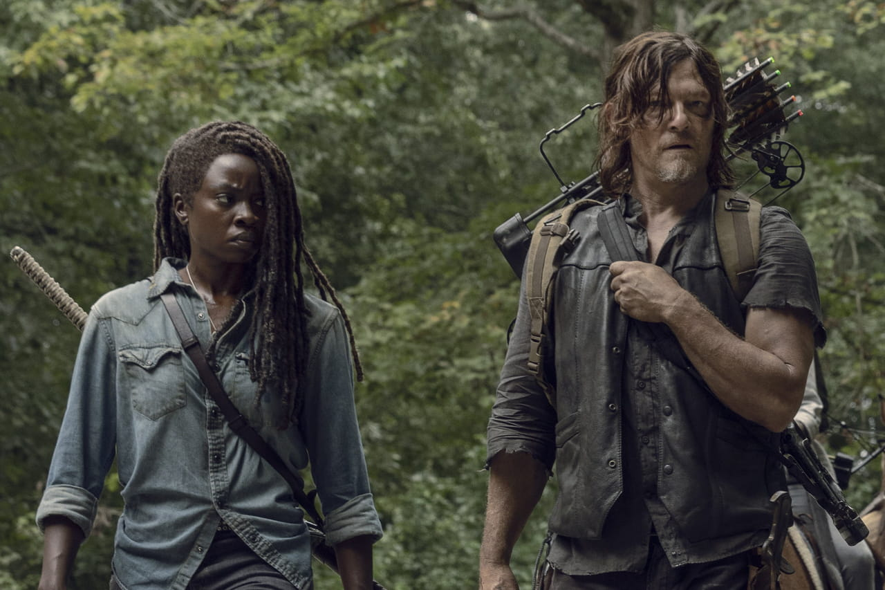The Walking Dead : la bande-annonce arrive, quelle date pour la saison 10 ?