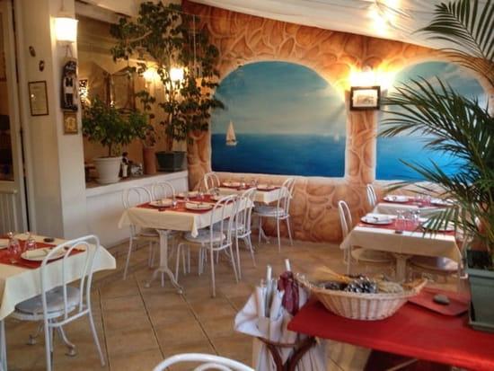 Restaurant : Lou Pebre d'Aïl