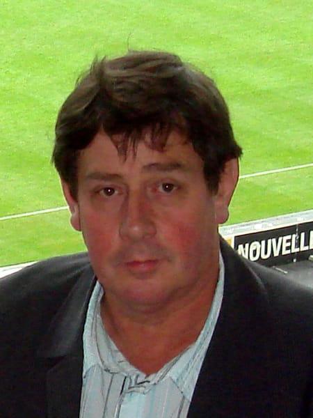 Rene Mezieres