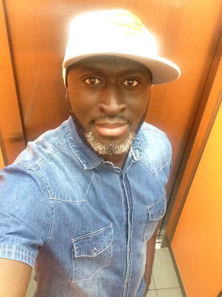 Mamadou Kamara