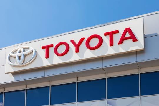 Rappel Toyota: votre voiture fait-elle partie des 38000concernées?