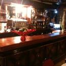 Markov Konak  - Bar de la salle du haut -